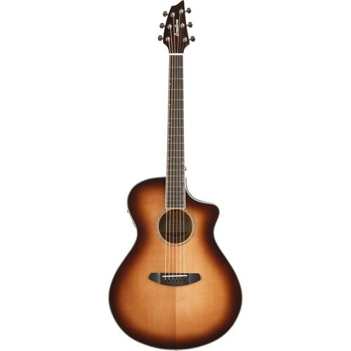 Breedlove Studio Concert Acoustic/Electric Guitar