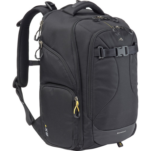 Brenthaven BX2 Pro Camera Backpack