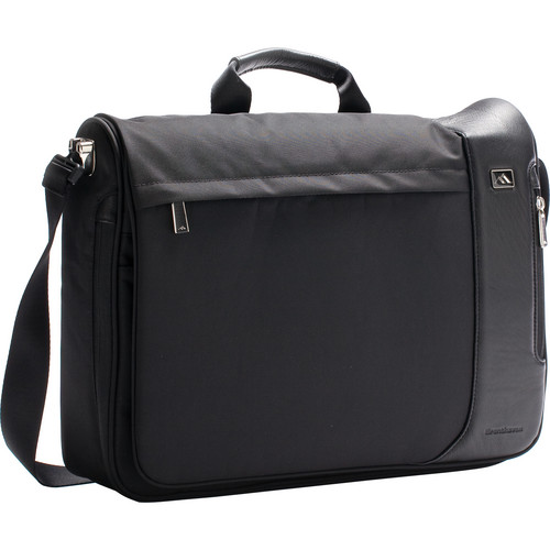 Brenthaven Broadmore Messenger Bag