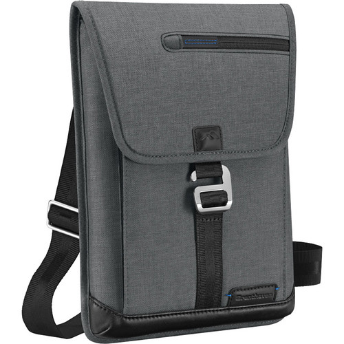 Brenthaven Collins Tech Pack (Heather Gray)