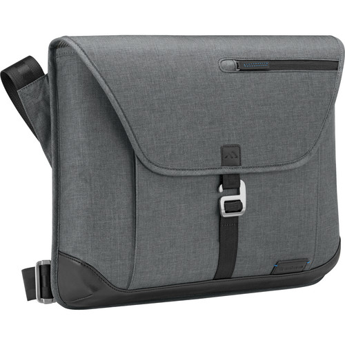 Brenthaven Collins Sleeve Plus (Heavy Gray)