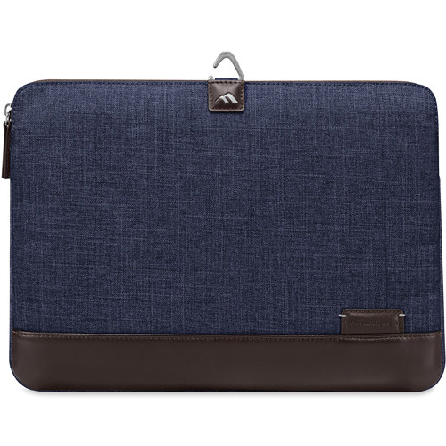 "Brenthaven Collins Sleeve 15"" (Indigo Chambray)"