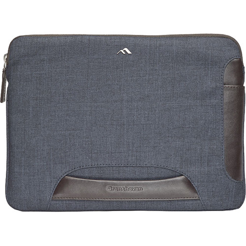 Brenthaven Collins Secure Grip Sleeve for Surface 3 Tablet (Indigo)