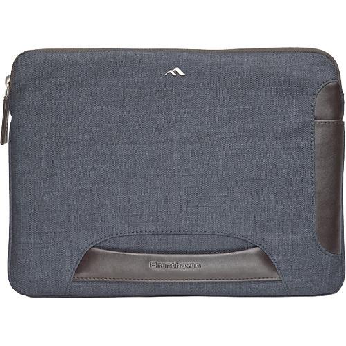 Brenthaven Collins Secure Grip Sleeve for Surface 3 Tablet (Indigo)