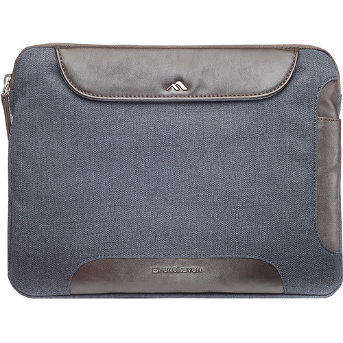 Brenthaven Collins Sleeve Plus for Surface 3 (Indigo)
