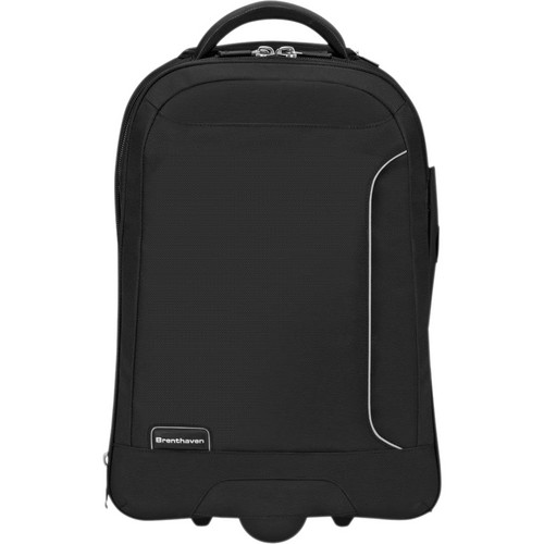 Brenthaven ProStyle III-XF Wheeled Case (Black)