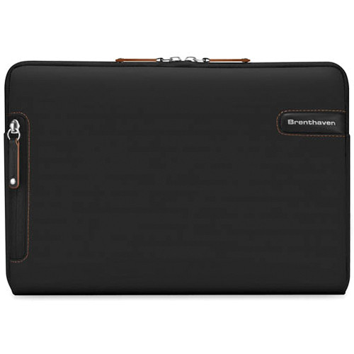 "Brenthaven ProStyle Sleeve 11"" (Black/Copper)"