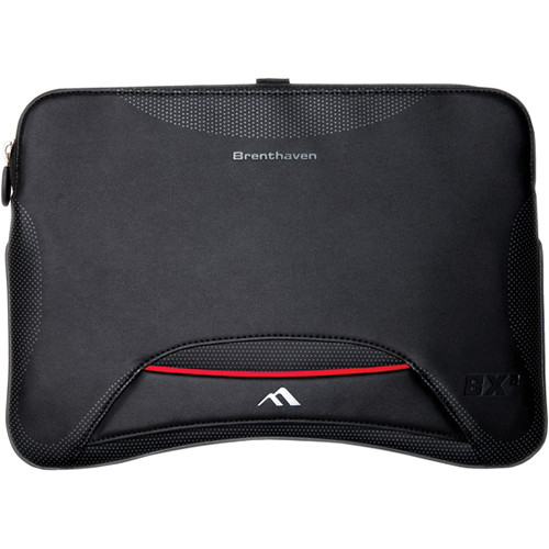 "Brenthaven BX2 Sleeve for 11"" Macbook Air (Black)"