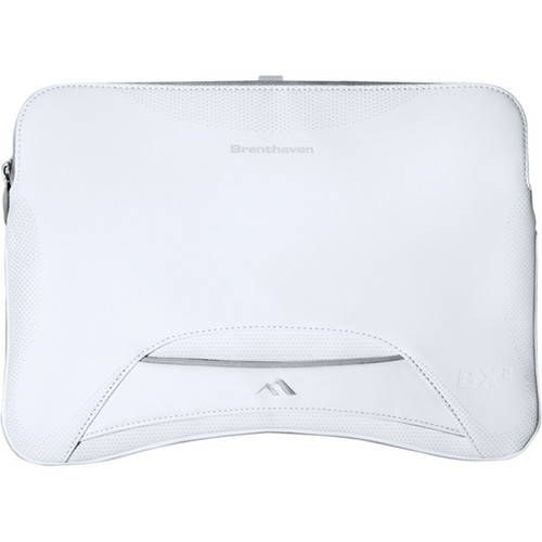 "Brenthaven BX2 Sleeve II for 15"" Macbook (White)"