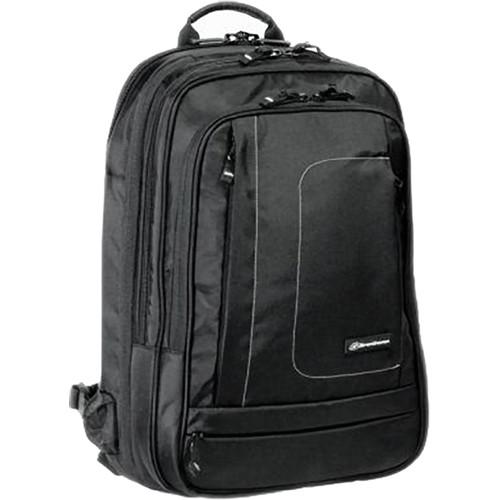 Brenthaven Metrolite Backpack XF (Black)