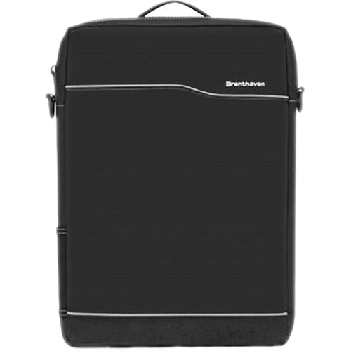 "Brenthaven New Trek Sleeve for 11"" Surface, Surface 2, Pro, or Pro 2 (Black)"