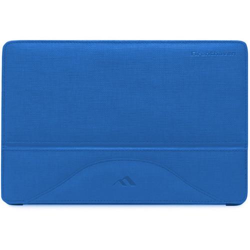 Brenthaven Trek Hardshell Folio for iPad mini (Blue)