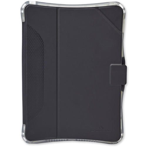 Brenthaven BX² Edge Case for iPad Air (Black)