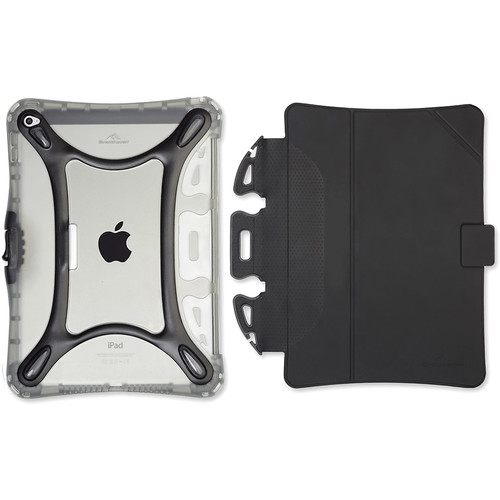 Brenthaven BX² Edge Case for iPad Air 2 (Black)