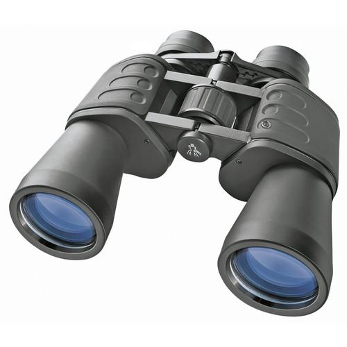 BRESSER 7x50 Hunter Binoculars (Black)