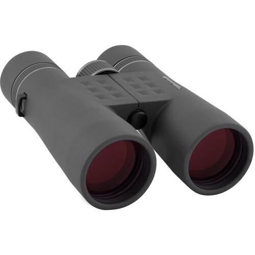 BRESSER 8.5x45 Montana ED Binocular (Gray)