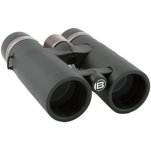 BRESSER 8x42 Everest Binocular (Black)