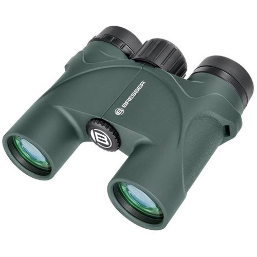 BRESSER 8x25 Condor Binocular (Green)