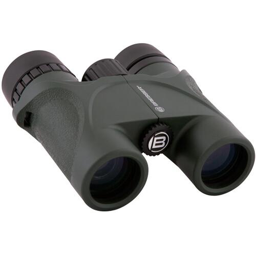 BRESSER 8x32 Condor Binocular (Green)