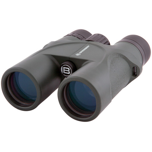 BRESSER 8x42 Condor Binoculars (Green)