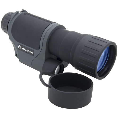 BRESSER 5x50 NightSpy 1st Generation Night Vision Monocular