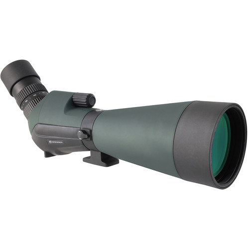 BRESSER Condor 20-60x85 Spotting Scope (Angled Viewing)