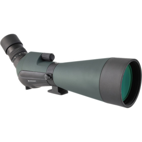 BRESSER Condor 24-72x100 Spotting Scope (Angled Viewing)