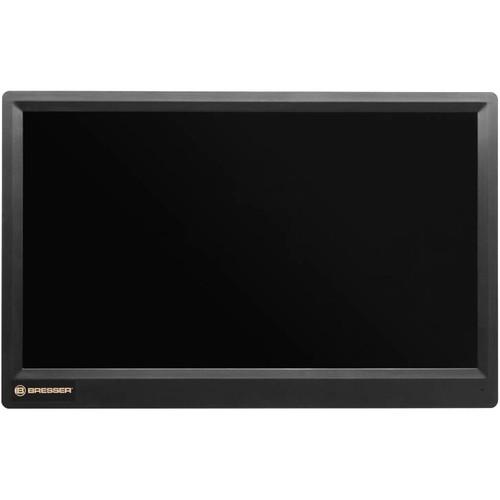 """BRESSER 11.6"""" HDMI Display for MikroCam Pro HDMI Camera (Black)"""