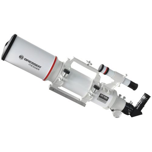 """BRESSER Messier 4"""" f/5.9 Achro Refractor Telescope - OTA Only"""
