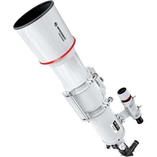 """BRESSER AR-127S Messier 5"""" f/5 Achro Refractor Telescope - OTA Only"""