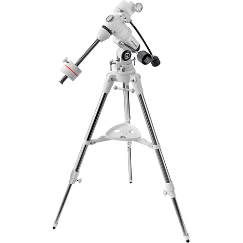 BRESSER Exos-1 German Equatorial Mount with Tripod