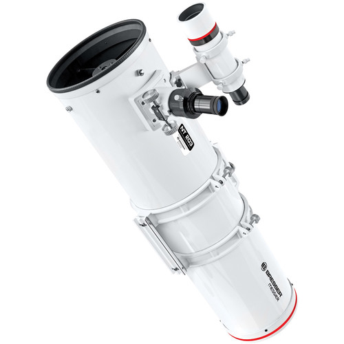 "BRESSER Messier NT203 8"" f/5 Reflector Telescope - OTA Only"
