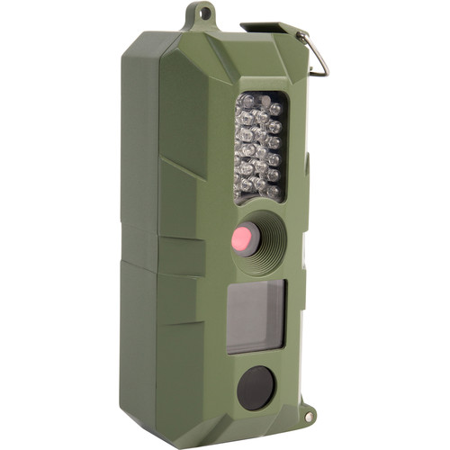 BRESSER 5MP Game Camera with 4GB Memory Card