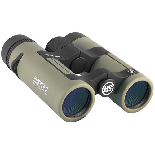 BRESSER 8x32 Hunter Specialties Primal Series Binoculars