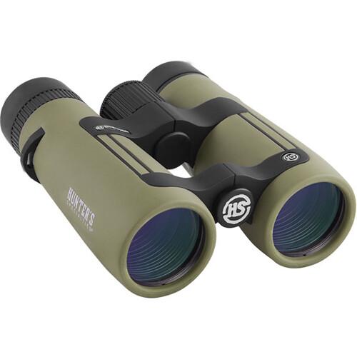 BRESSER 8x42 Hunter Specialties Primal Series Binocular