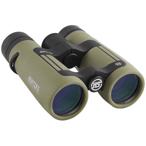 BRESSER 10x42 Hunter Specialties Primal Series Binoculars