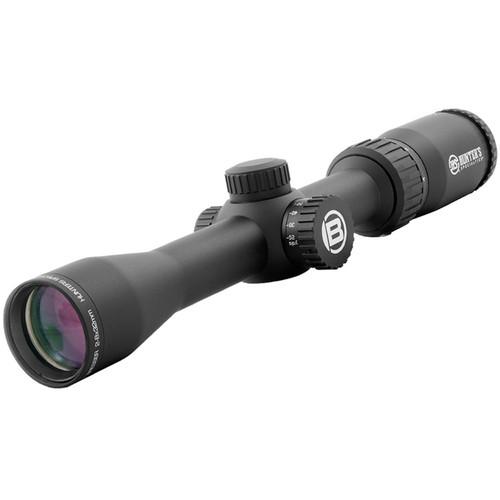 BRESSER Hunter Specialty 2-8x32 Side Focus Parallax Riflescope (Panel Reticle)
