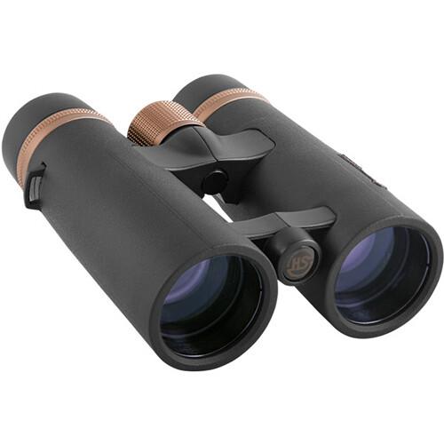 BRESSER 8x42 Hunter Specialties Stuff of Legends Binocular