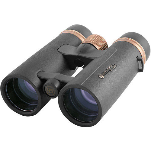 BRESSER 10x42 Hunter Specialties Stuff of Legends Binoculars