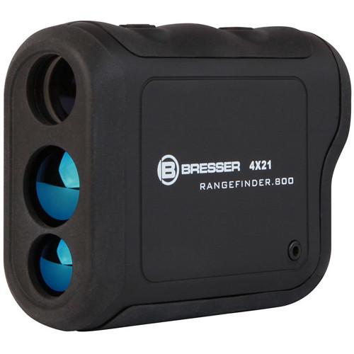 BRESSER 4x21 TrueView 800 Laser Rangefinder