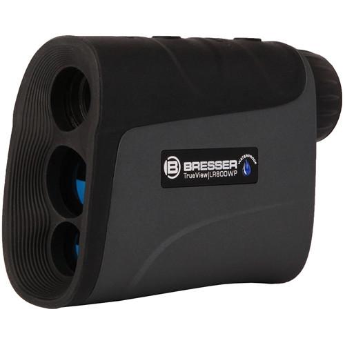BRESSER 4x21 TrueView 800WP Laser Rangefinder