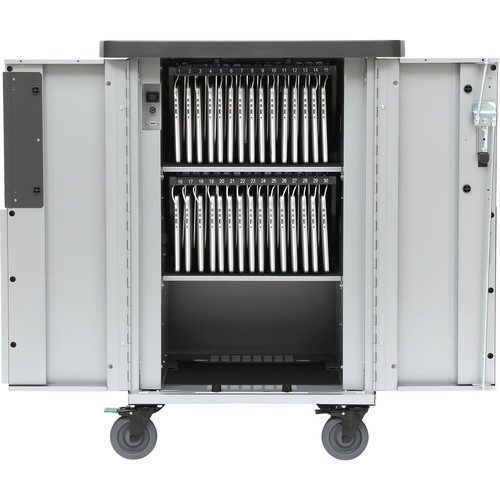Bretford Mobility MiX Cart 30 for MacBook and iPad