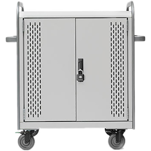 Bretford Pulse 30L MDMLAP30-90D Storage and Charging Cart