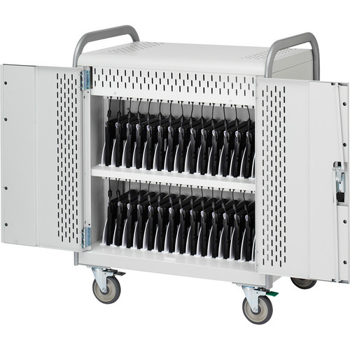 Bretford MDMLAP30-CTAL 30-Unit Laptop/Netbook Storage Cart