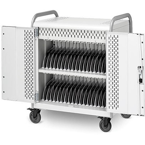 Bretford Pulse 30S MDMTAB36-90D Storage and Charging Cart