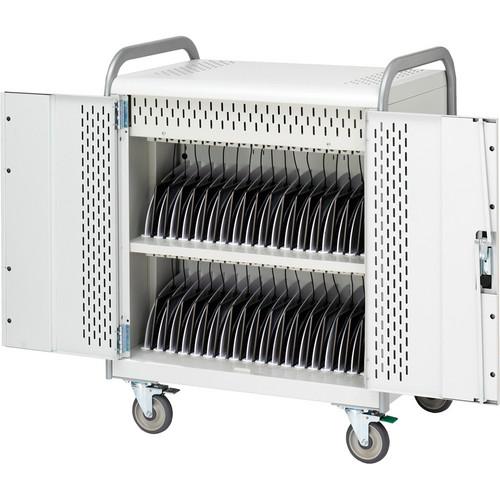 Bretford MDMTAB36-CTAL 36 Unit Tablet Cart