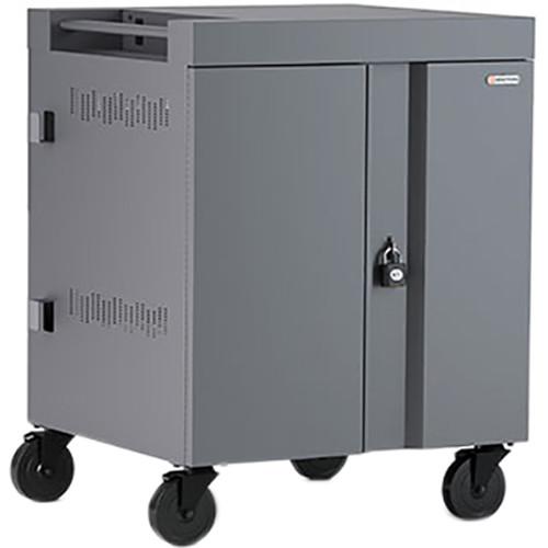 Bretford 32-Device CUBE Charging Cart TVC32PAC-PM