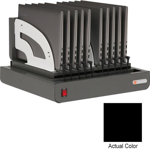 Bretford CUBE Micro AC Power Tray (Black)