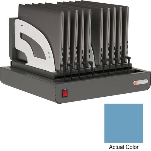 Bretford CUBE Micro AC Power Tray (Cornflower)