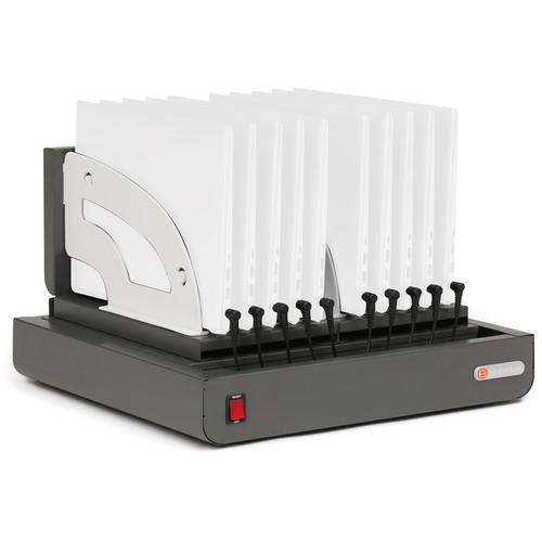 Bretford CUBE Micro Tray (Charcoal)